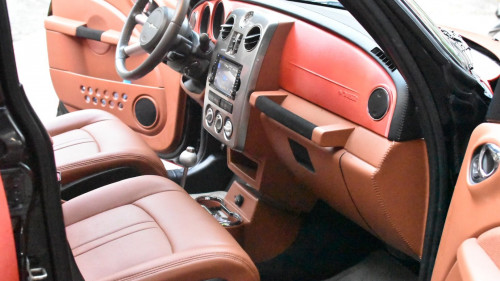 Cần bán gấp Chrysler Cruiser 2.4 AT đời 2007, giá chỉ 520 triệu