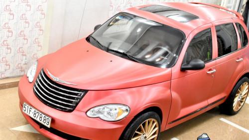 Cần bán lại xe Chrysler Cruiser 2.4 AT đời 2006, giá chỉ 499 triệu