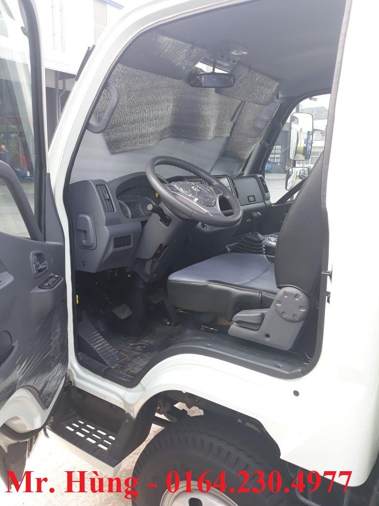 Bán xe Ollin 350 Euro 4 đời 2018 TP. HCM, giá chỉ 364tr
