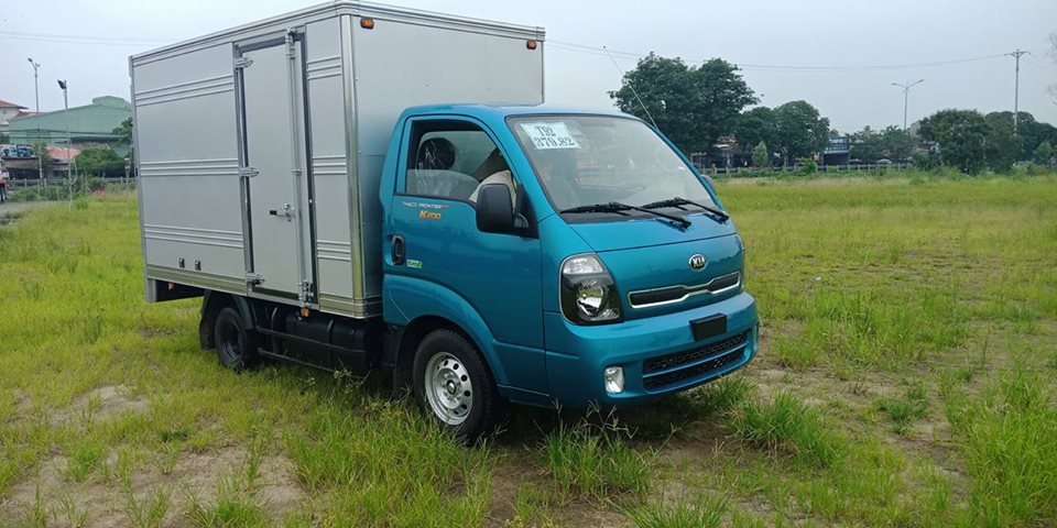 Xe tải KIA K200 1.9 tấn , Xe tải 1.9 tấn tại Hà Nội