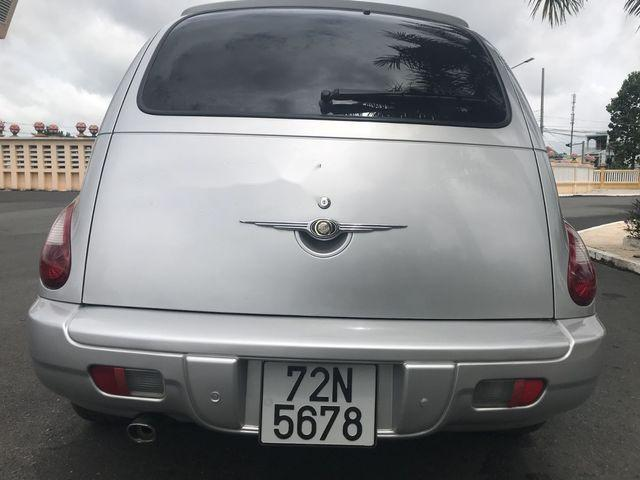 Bán Chrysler Cruisser model 2008 giá rẻ