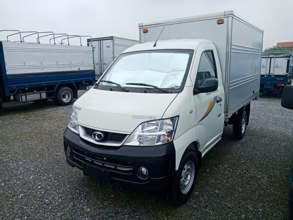 Xe tải Thaco 1 tấn| XE TẢI thaco 1 tấn Đời 2018