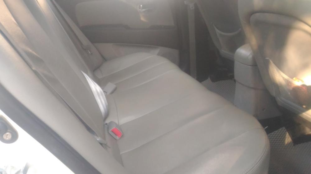 Xe chính chủ Hyundai Avante 2011, số tự động