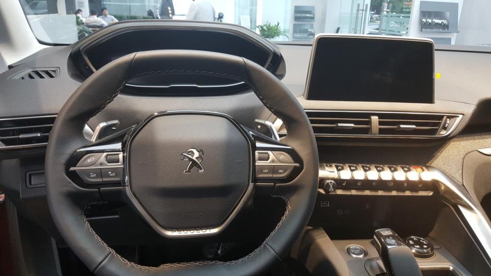 【Peugeot 3008 - giá tốt nhất 】  giá trị quà tặng lên đến 50tr