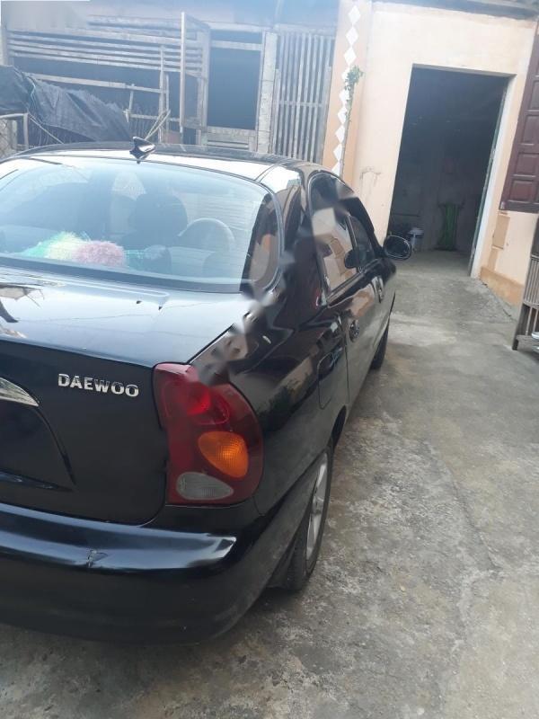 Xe Daewoo Lanos 1.5 MT 2003
