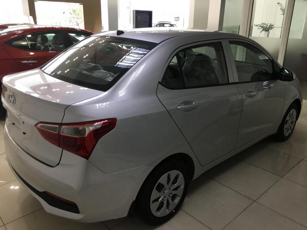Cần bán xe Hyundai Grand i10 1.2 2018, đủ màu, có cả hatchbach và sedan