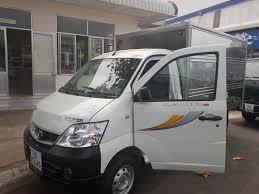 Xe tải 500kg, 700kg, 900kg, thùng dài 2m5, trả góp lãi suất thấp, xe có sẵn