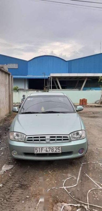 Bán Kia Spectra 2005, xe chính chủ