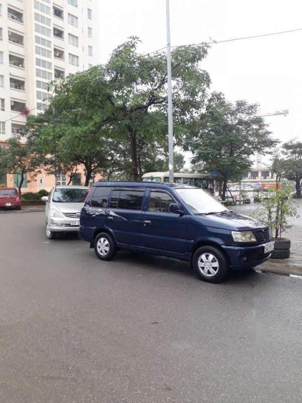 Bán Mitsubishi Jolie đời 2003, nhập khẩu nguyên chiếc