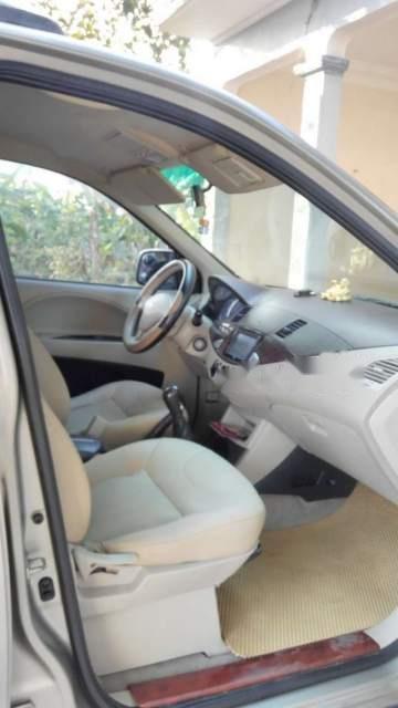 Cần bán gấp Mitsubishi Zinger đời 2009