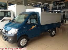 Xe tải 500kg, 700kg, 900kg, thùng dài 2m5, giá tốt, xe có sẵn