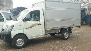 Bán xe tải mui bạt 700kg, 900kg, thùng 2m2, hỗ trợ trả góp 70%