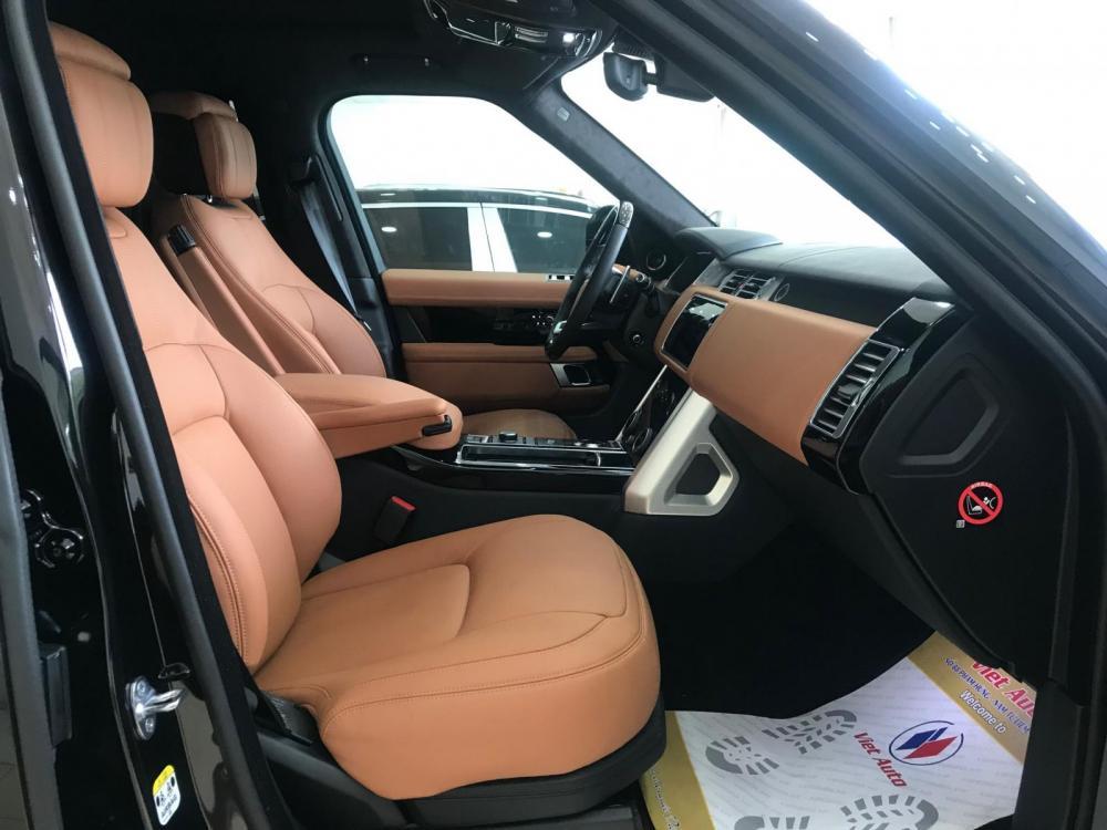 Bán xe LandRover Range Rover Autobiography LWB P400E phiên bản mới