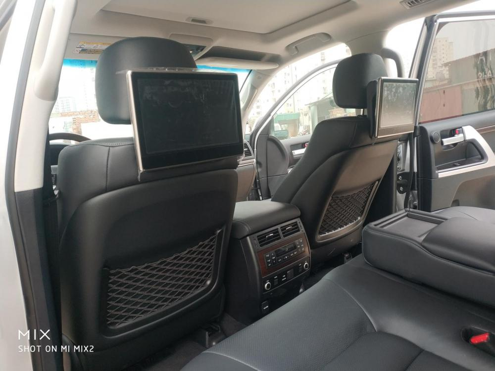 Bán Toyota Land Cruiser 5.7 V8 đời 2019 nhập Mỹ