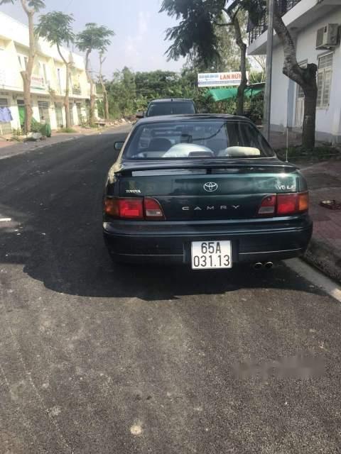 Gia đình bán Toyota Camry LE 3.0 V6, 1992, nhập Mỹ