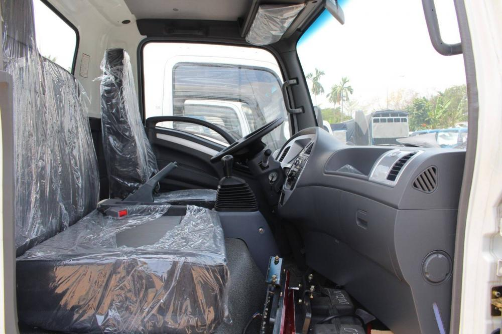 Bán xe tải thùng đẹp như gái 18