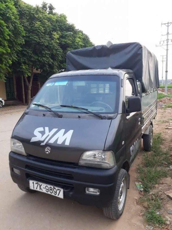 Bán SYM T880 đời 2008, nhập khẩu nguyên chiếc