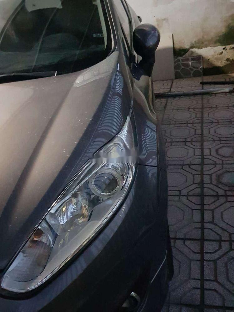 Bán xe Ford Fiesta 1.0AT Ecoboost 2016, nhập khẩu