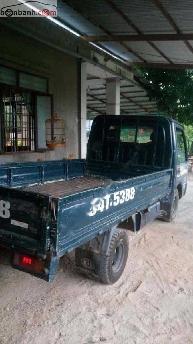 Bán xe Kia K2700 năm sản xuất 2004, màu xanh lam