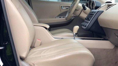Bán xe Nissan Murano 3.5 AT năm 2007, nhập khẩu chính chủ
