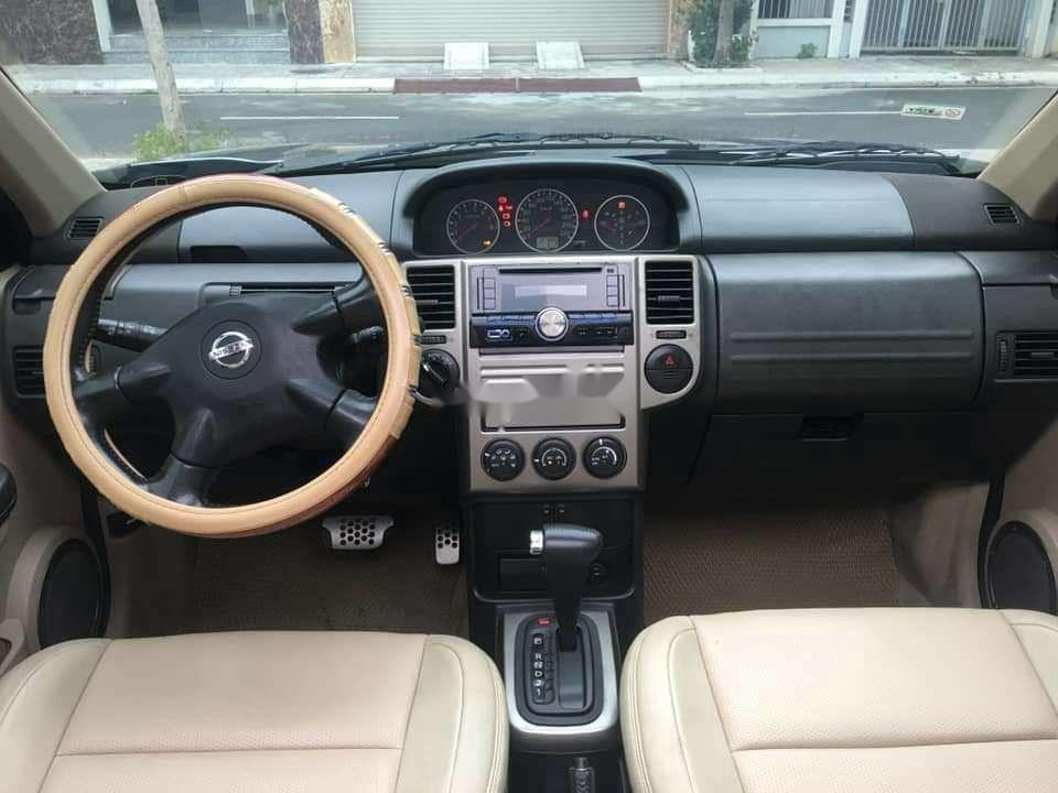 Cần bán xe Nissan X trail đời 2006, nhập khẩu Nhật Bản