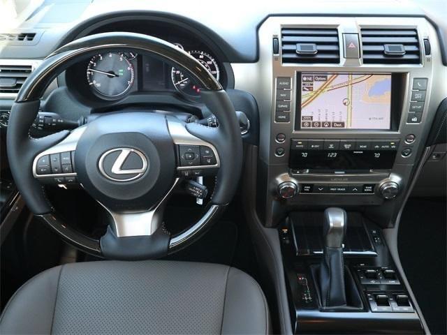 2020  Lexus GX460 Mỹ màu đen, trắng bản luxury kịch đồ 06 chỗ mới nhất