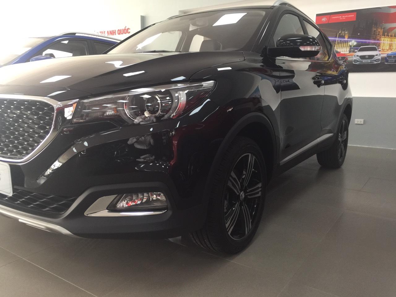 MG ZS 1.5 2WD Luxury