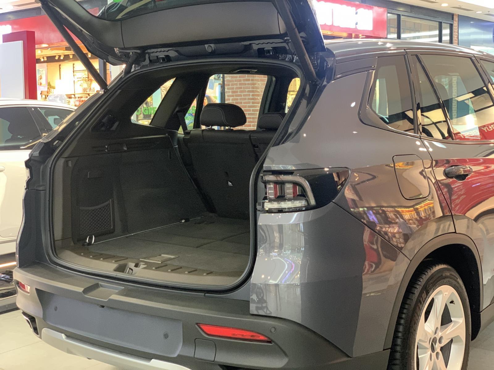 Thu xe cũ đổi xe Vinfast mới, nhiều ưu đãi khủng trong tháng