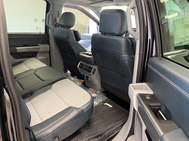 Cần bán xe Ford F 150 Limited  2021, màu đen, xe nhập Mỹ, giá cạnh tranh