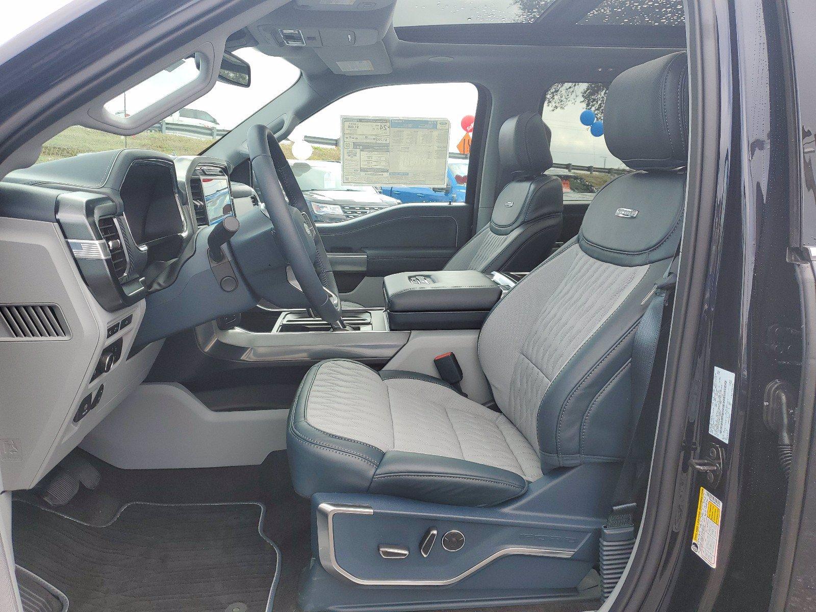 Bán Ford F 150 Limited  2021, màu xanh lam, nhập khẩu nguyên chiếc
