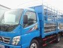 Bán ô tô Thaco OLLIN 7 tấn sản xuất 2017, màu xanh lam, 419tr