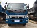 Mua bán xe ben Forland 8 tấn - 9 tấn Bà Rịa Vũng Tàu- Xe ben 2018