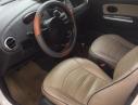 Xe Chevrolet Spark năm 2011, màu trắng chính chủ