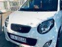 Bán xe Kia Morning SX 1.1 AT Sport 2012, màu trắng, số tự động