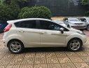 Bán xe Ford Fiesta 2012, màu trắng số tự động, giá chỉ 323 triệu