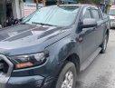 Bán xe Ford Ranger năm sản xuất 2016, màu xám, nhập khẩu nguyên chiếc số sàn giá cạnh tranh