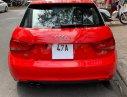 Bán Audi A1 1.4 TFSI 2010, màu đỏ, xe nhập xe gia đình, giá 495tr