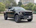 Bán tải Mỹ  Ford F 150 Raptor sản xuất 2021, màu đen - giá tốt Hà Nội