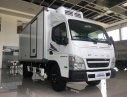Mitsubishi Fuso Canter 6.5E4 Nhật Bản - tải trọng 3,49 tấn tại Bà Rịa Vũng Tàu 2021