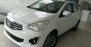 Bán ô tô Mitsubishi Attrage CVT đời 2015- Làm giá tốt nhất cho khách hàng giá 548 triệu tại Tp.HCM