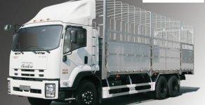 Giá xe tải Isuzu 15 tấn 16 tấn, bán xe tải Isuzu 3 chân, giá xe tải Isuzu 15T thùng dài 7m6 giá 1 tỷ 520 tr tại Bình Dương