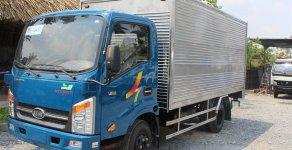 Xe tải Hyundai 1,99T lưu thông thành phố dài 4,4m giá 369 triệu tại Tp.HCM