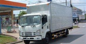 Bán xe tải Isuzu FRR90N 6.2 Tấn thùng kín 6.7m 2016 giá 800 triệu giá 800 triệu tại Tp.HCM
