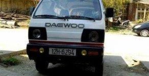 Cần bán Daewoo Chairman năm 1992, màu trắng đã đi 50000 km, 32tr giá 32 triệu tại Bắc Kạn