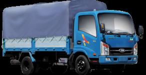 Xe Veam giá tốt - hỗ trợ vay vốn phí cực thấp - nhiều ưu đãi cho khách hàng giá 360 triệu tại Tp.HCM
