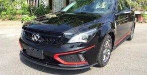 Bán xe Volkswagen CC Baic 1.8 Turbo Sport năm 2015, màu đen, xe nhập giá 598 triệu tại Tp.HCM
