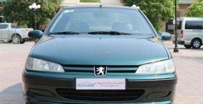 Bán Peugeot 406 2.0 đời 1999, nhập khẩu, chính chủ giá 220 triệu tại Tp.HCM