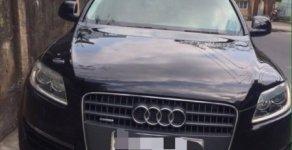 Xe Audi Q7 3.6 2007, màu bạc, chính chủ giá 1 tỷ 200 tr tại Tp.HCM