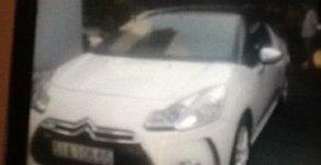 Bán Citroen C2 đời 2010, màu trắng xe gia đình giá 640 triệu tại Tp.HCM
