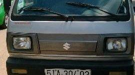 Bán xe Suzuki Supper Carry Van 2004, giá chỉ 68 triệu giá 68 triệu tại Tp.HCM